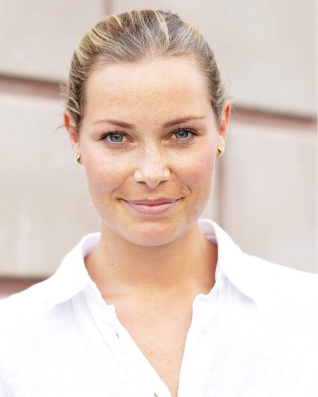 Clara Söderberg