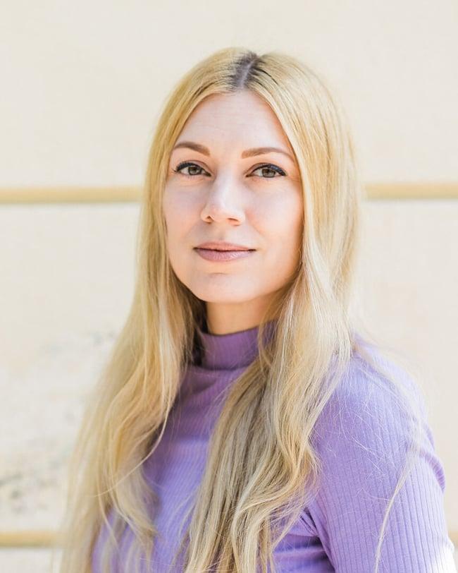 Sandra Mickelsson