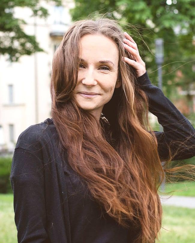 Sara Rönnlund